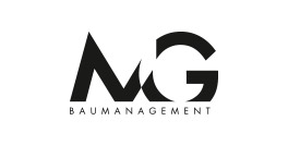 Logo: MG Baumanagement